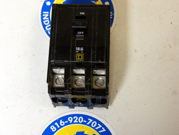 <b>Square D - </b>QOB310 Circuit Breaker